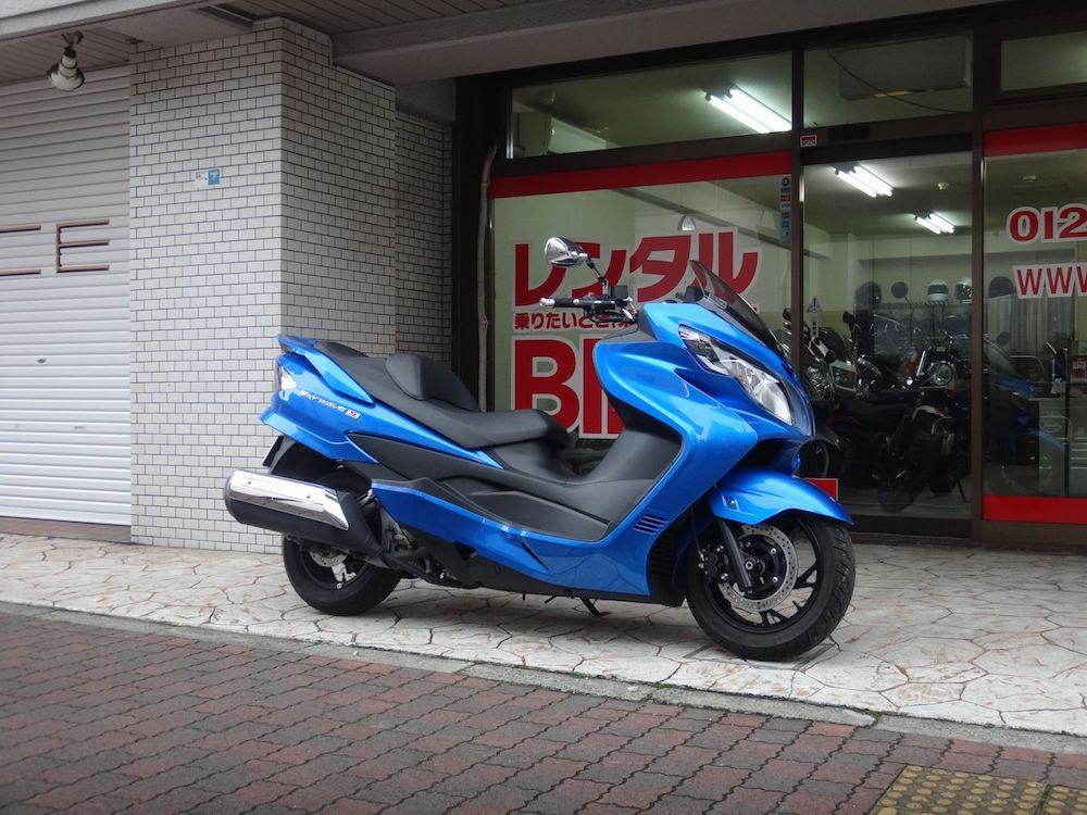 スカイウェイブ250 (250cc)_l_07